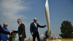 Biden impulsa su política climática en visita al Laboratorio Nacional de Energías Renovables