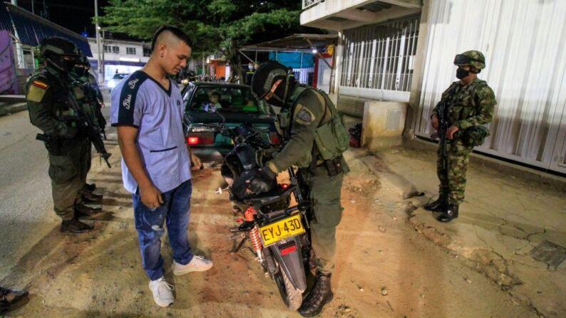 Más de 200 agentes chavistas estarían buscando interferir en el gobierno de Colombia: Tamara Sujú