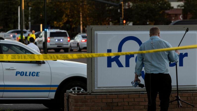 Identifican al sospechoso que disparó de manera masiva en un supermercado de Tennessee