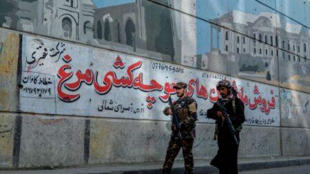 El Afganistán de la posguerra abre las puertas a la colaboración entre Beijing y Teherán: Expertos