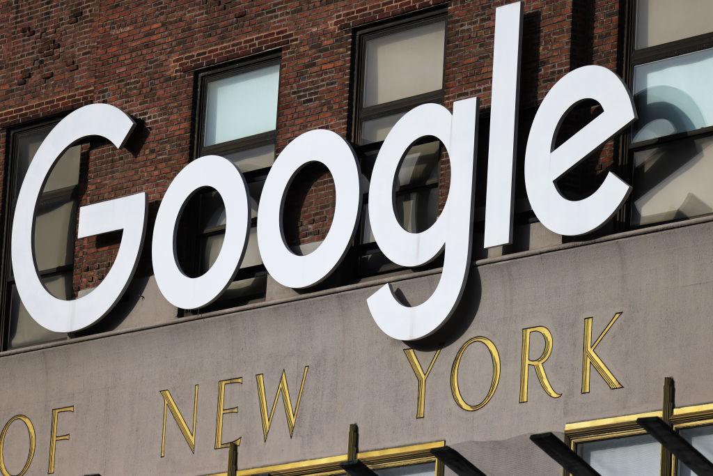 Google va a comprar un edificio en Nueva York por 2100 millones de dólares
