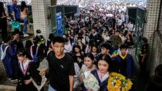 China tiene 1 de cada 7 jóvenes trabajadores urbanos desempleado, según datos oficiales