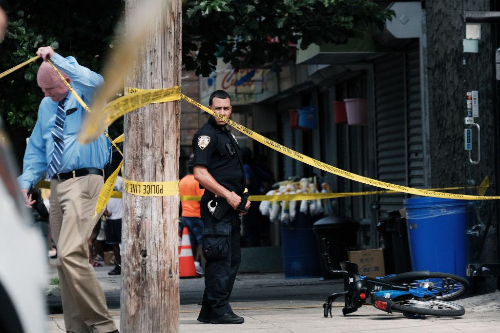 Asesinatos en Estados Unidos aumentaron un 29.4 por ciento en 2020: FBI