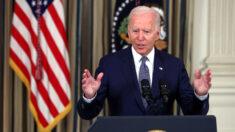 Biden aprueba declaración de desastre mayor para Nueva York y Nueva Jersey por Ida