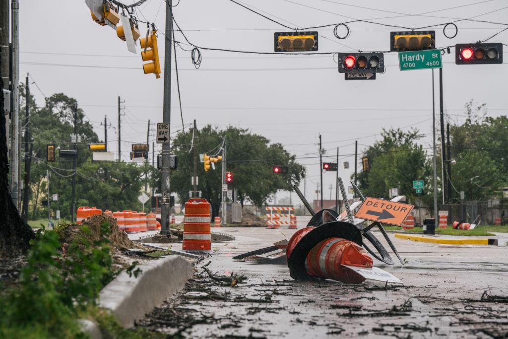 Depresión tropical se fortalece en el Atlántico y se prevé sea una tormenta