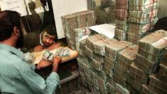 Banco central afgano agotó reservas de dólares antes de toma de posesión de los talibanes: informe