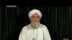 Reaparece quien fue mano derecha de Bin Laden. ¿Importa?