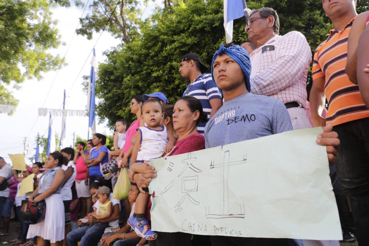 La estafa de la burbuja de 31,000 millones de dólares y el mito del canal de Nicaragua