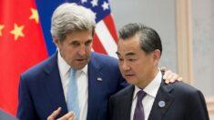 Beijing exige a EE.UU. cumplir una lista para cooperar en materia de cambio climático