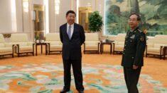 Xi Jinping solidifica su control sobre el ejército chino con nuevos generales: Analistas