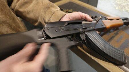 Tribunal militar de EE.UU. dictamina que las armas con culata de choque no son ametralladoras