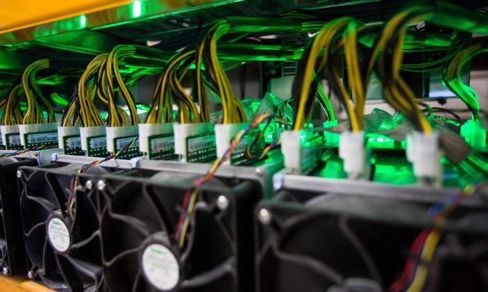 Mineros de Bitcoin enfrentan las críticas a su impacto ambiental trabajando con plantas nucleares