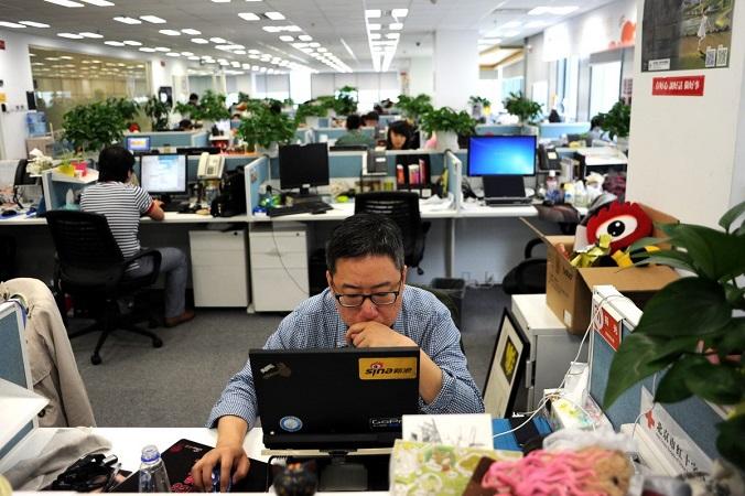Informe clasifica a China como peor violador de la libertad en Internet por séptimo año consecutivo