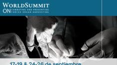 Aviso de transmisión: Cumbre mundial contra sustracción forzada de órganos, una alerta para la humanidad