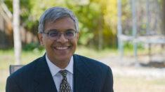 La inmunidad colectiva no significa que una enfermedad desaparezca: Dr. Jay Bhattacharya
