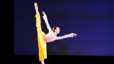 Ganadores del Concurso Internacional de Danza Clásica China de NTD