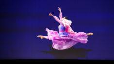 """""""Tengo la gran responsabilidad de revivir esta cultura"""": Marilyn Yang, ganadora del oro"""