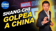 Estrella de Marvel da un fuerte golpe a dictadura china. Se forma nueva alianza contra el PCCh
