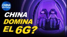 China domina tecnología 6G ¿Cuáles son los peligros? Gran denuncia a negocio médico