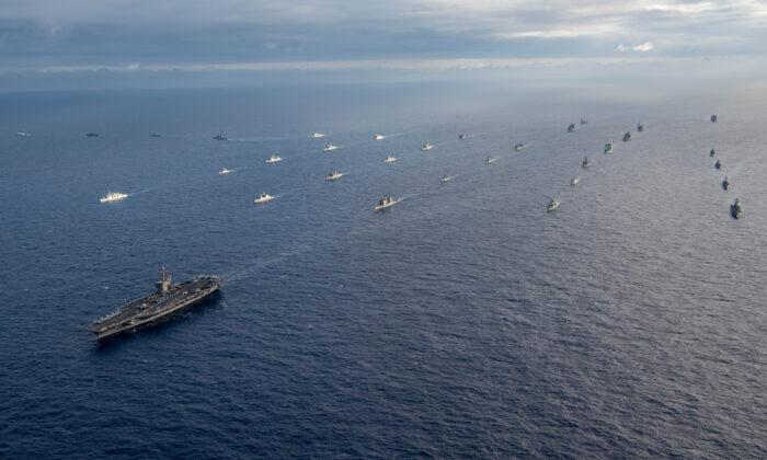 Cámara de EE. UU. aprueba proyecto de ley de defensa nacional que incluye reforzar a Taiwán
