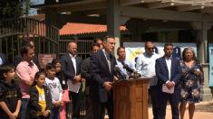 Alguna familias de San Diego fueron rescatadas de Afganistán mientras otras siguen varadas