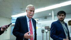 "China está ""desinteresada"" en la no proliferación nuclear: Senador King"