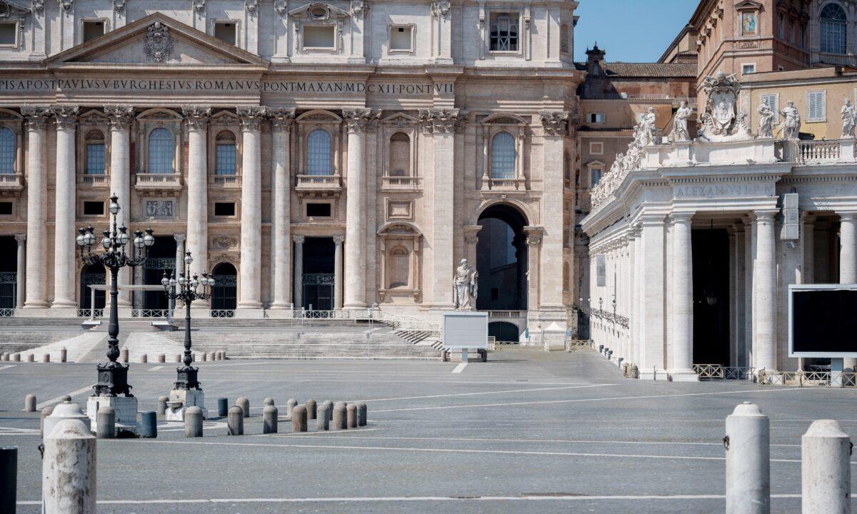 Vaticano exigirá pase sanitario de COVID-19 a residentes y turistas