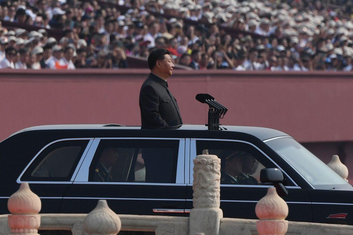 China empezó la guerra hace tiempo, pero Estados Unidos no (quiso) darse cuenta