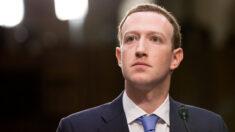 "Facebook pagó USD 5000 millones a FTC como ""quid pro quo"" para proteger a Zuckerberg: Inversor"