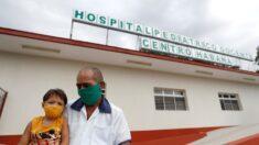 Cuba primer país en inocular contra el COVID-19 a niños de solo 2 años con su candidata vacunal