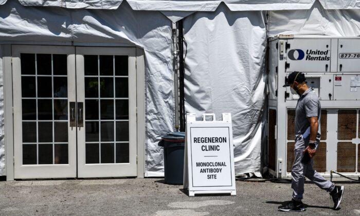 Monoclonales en Florida superan los 90,000 a pesar de los planes del HHS por limitar el suministro