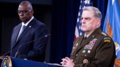 Líderes del Pentágono testificarán sobre la retirada de Estados Unidos de Afganistán