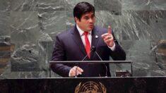 Costa Rica denuncia situación en Cuba y Nicaragua durante Asamblea de ONU