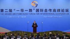 La red de objetivos geopolíticos y económicos de China