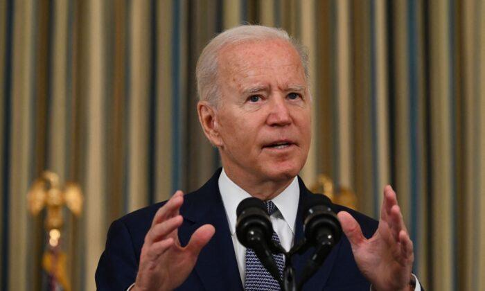 Gobierno de Biden dice que la crisis de deuda federal de los estados podría ocasionar una recesión