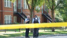 Chicago: 58 personas recibieron disparos, entre ellas 7 niños, durante fin de semana del Día del Trabajo