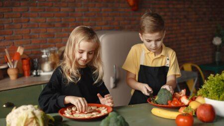 Por qué la comida es una poderosa fuente de información