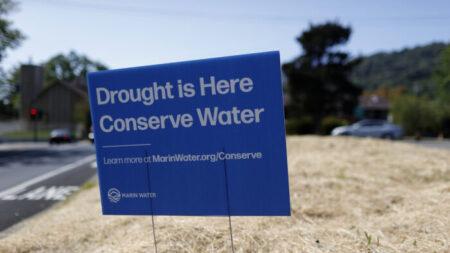 Cómo los fabricantes están modificando los procesos para conservar el agua