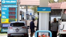 El precio de la gasolina en EE. UU. alcanza un nuevo máximo de 7 años