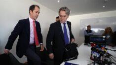 Vox estrecha lazos con derecha peruana y suma firmas a su pacto contra el comunismo