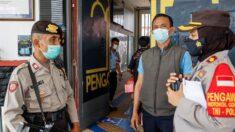 Al menos 41 presos muertos por un incendio en una prisión de Yakarta