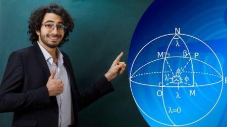 """Joven colombiano matemático es premiado con el """"Oscar de la ciencia"""""""