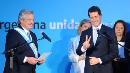 Ministro de Interior argentino presenta su renuncia tras derrota electoral