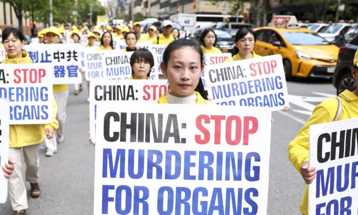El PCCh está llevando a cabo un 'genocidio frío' contra Falun Gong, según una académica