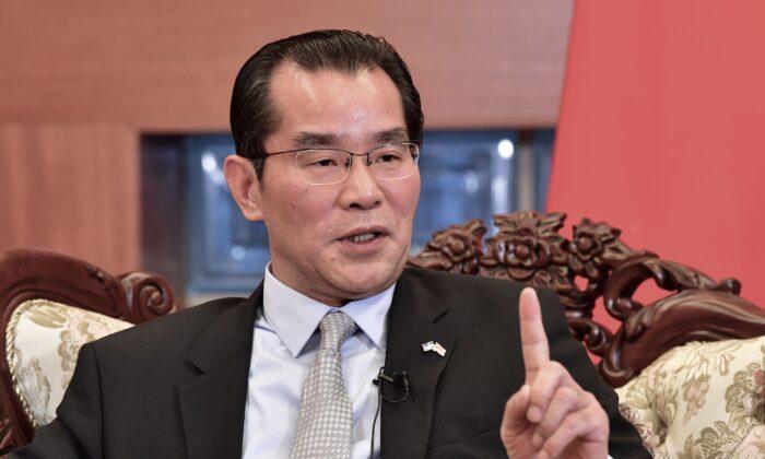 """""""China es su mayor enemigo"""", dice informe francés sobre esfuerzos de Beijing en la influencia mundial"""