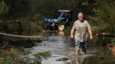 Biden visitará Luisiana tras el paso del huracán Ida