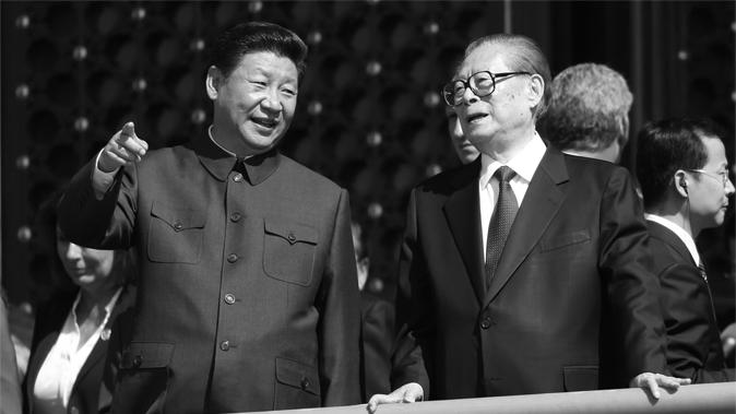 Las tormentas políticas de China, desde Alibaba hasta Evergrande
