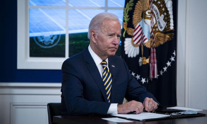 Biden se pondrá la dosis de refuerzo contra la COVID-19 ante las cámaras, dice la Casa Blanca