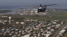 Joe Biden visita Luisiana tras los daños del huracán Ida y promete ayuda federal