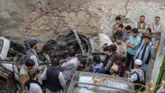 Testimonio del Congreso sobre mortal ataque con drones hacia afganos contradice los registros